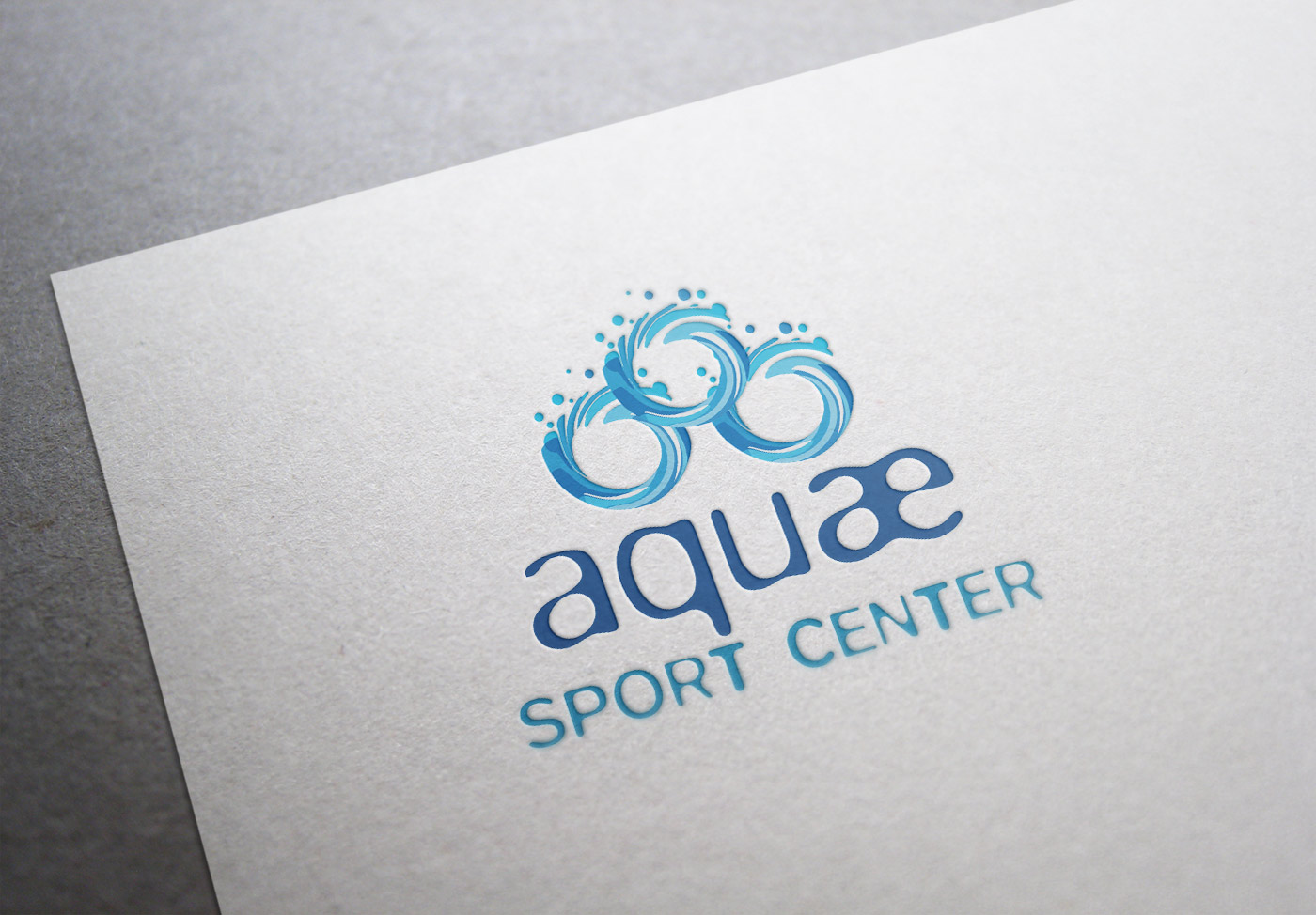 Aquae Sport Center