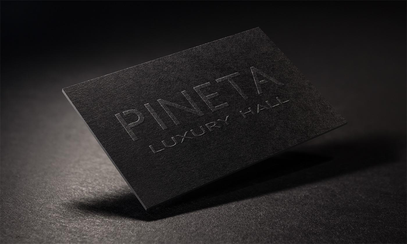 Pineta Luxury Hall