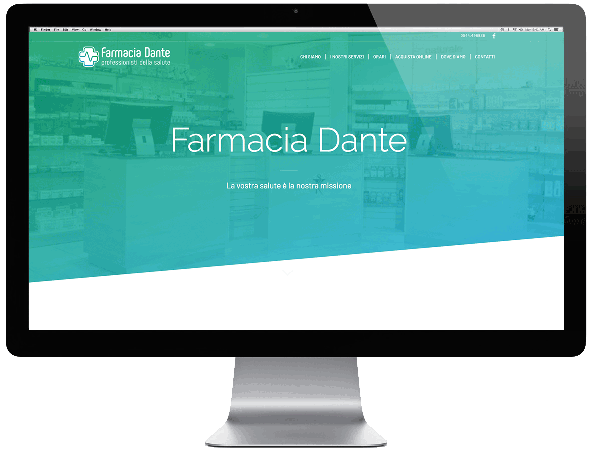 Farmacia Dante